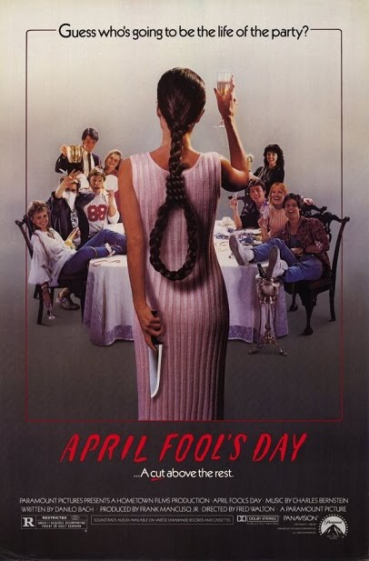 April Fool's Day (1986)