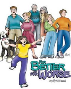 For Better Or For Worse (2000)