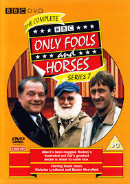 Only Fools And Horses: Season 7