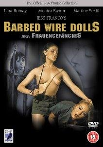 Barbed Wire Dolls