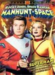 Manhunt In Space