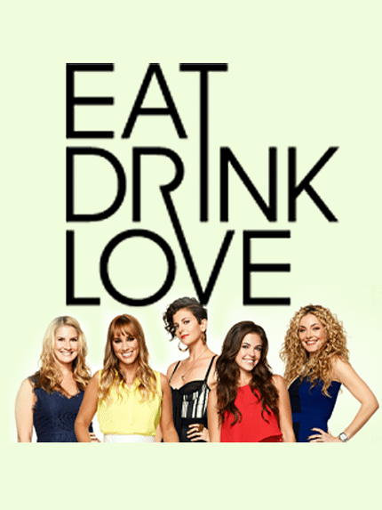 Eat, Drink, Love: Season 1