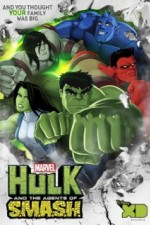 Hulk And The Agents Of S.m.a.s.h.: Season 1