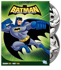 Batman: The Brave And The Bold: Season 2