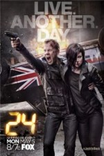 24: Season 9: Live Another Day