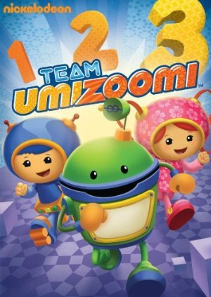 Team Umizoomi: Season 2