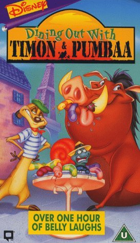 Timon & Pumbaa: Season 7