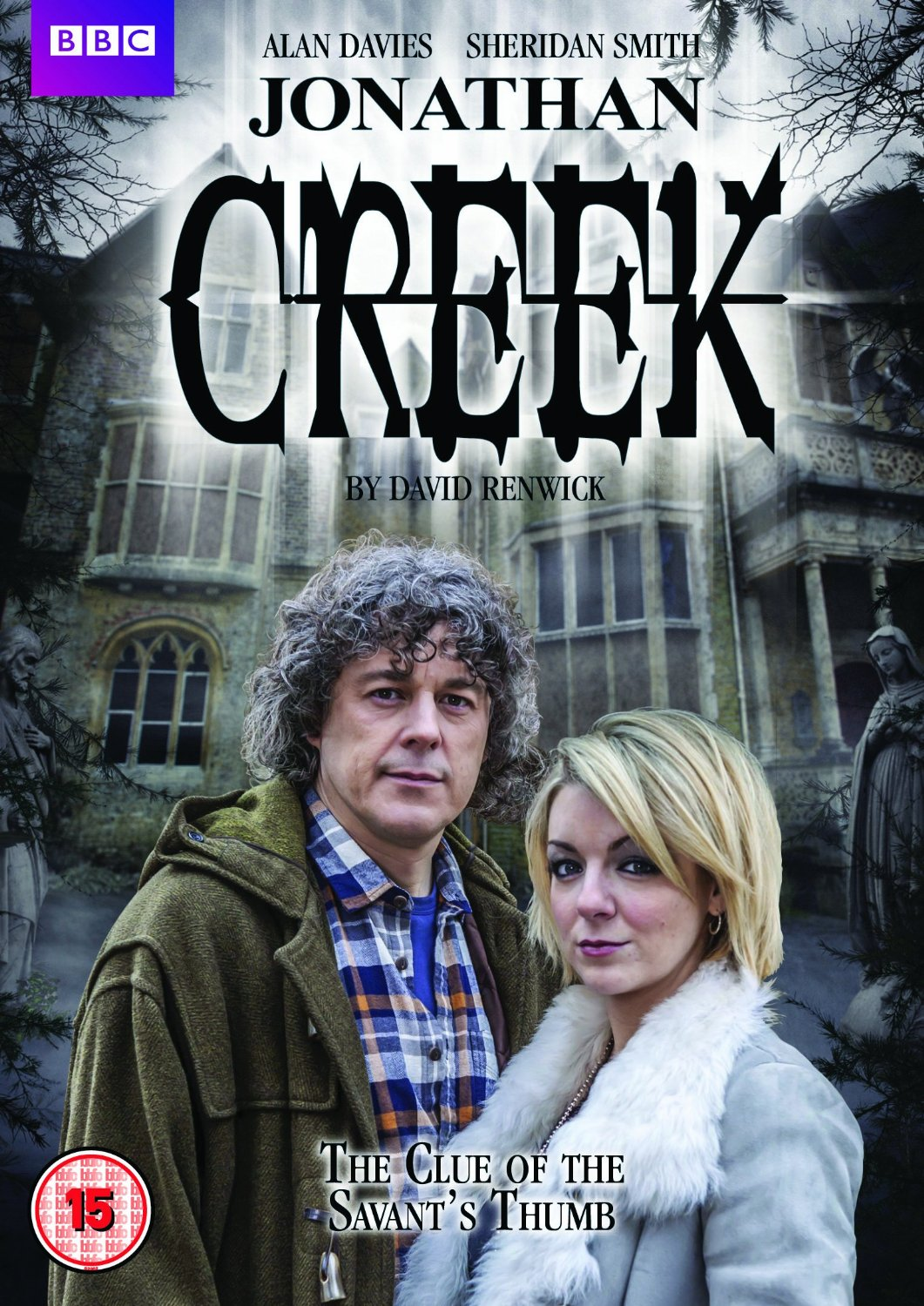 Jonathan Creek: Season 5