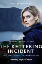 The Kettering Incident: Season 1