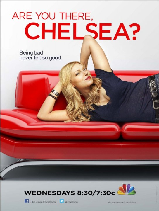 Are You There, Chelsea?: Season 1