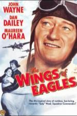 The Wings Of Eagles