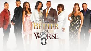 Tyler Perry's For Better Or Worse: Season 2