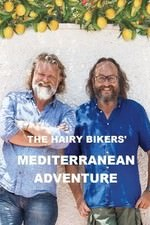 The Hairy Bikers' Mediterranean Adventure: Season 1