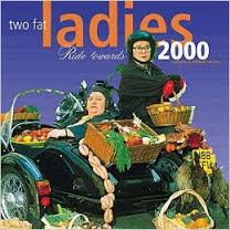 Two Fat Ladies: Season 3