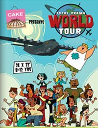 Total Drama World Tour