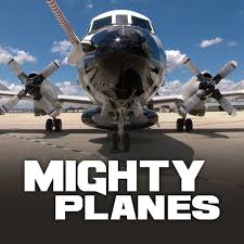 Mighty Planes: Season 1