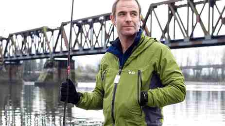 Extreme Fishing With Robson Green: Season 4