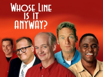 Whose Line Is It Anyway?: Season 8