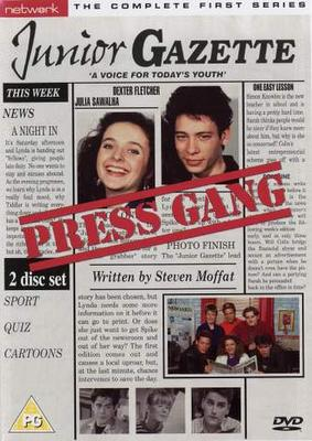 Press Gang: Season 5