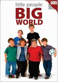 Little People, Big World: Season 9