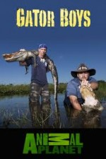 Gator Boys: Season 5