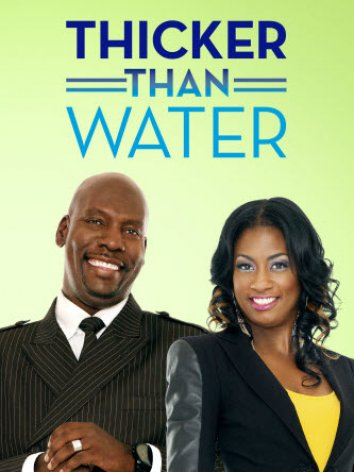 Thicker Than Water: The Tankards: Season 1