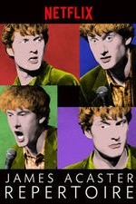 James Acaster: Repertoire: Season 1