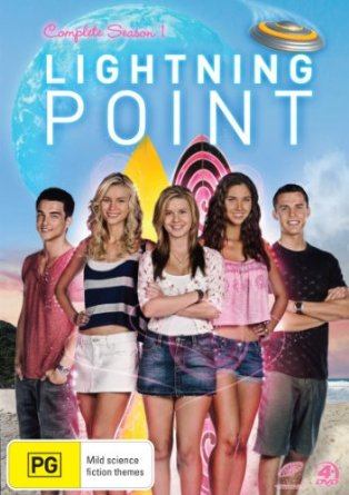 Lightning Point: Season 1