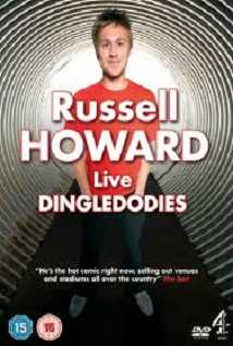 Russell Howard: Dingledodies