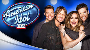 American Idol: The Search For A Superstar: Season 14