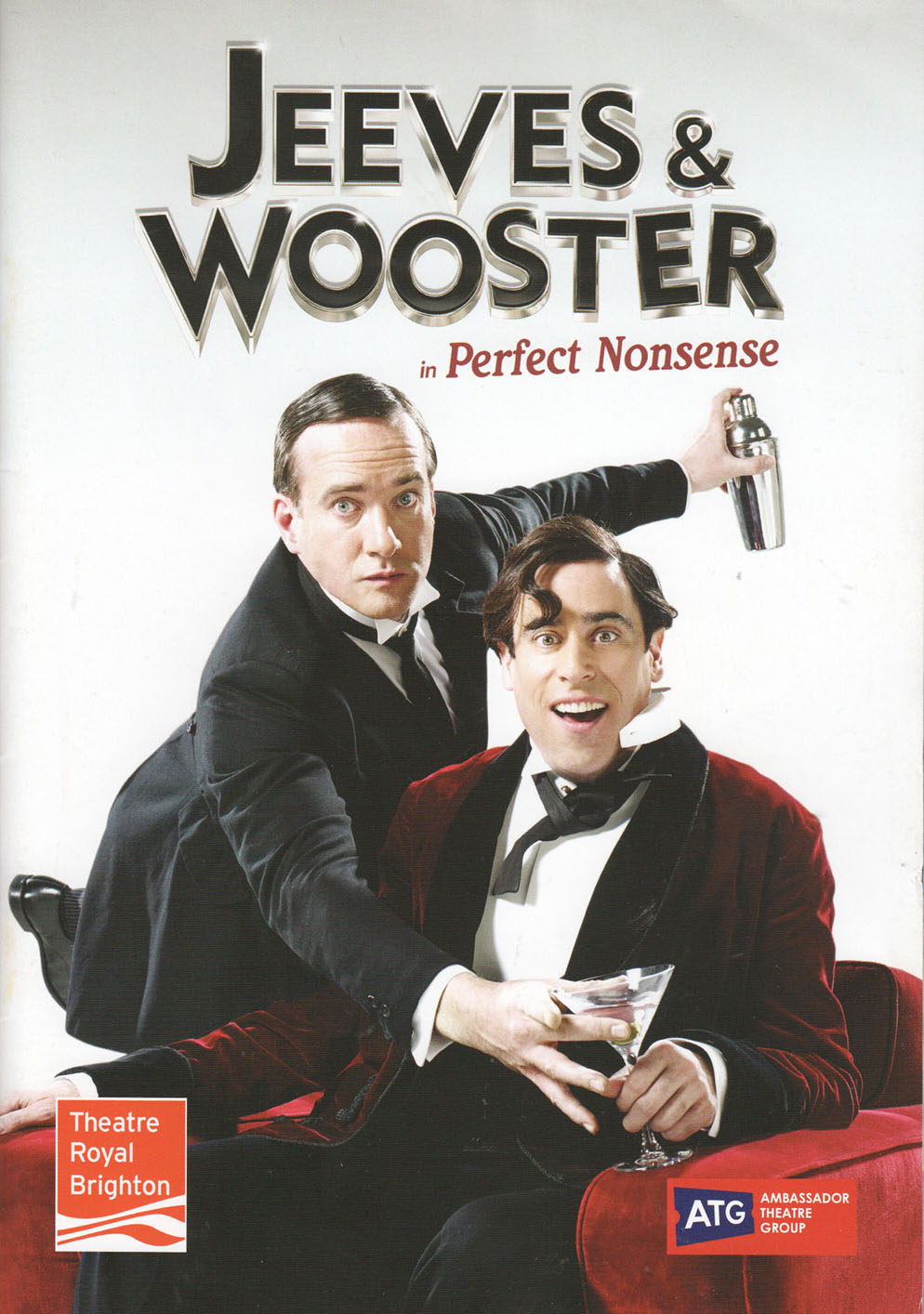 Jeeves And Wooster: Season 1