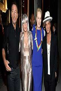 The 37th Annual Kennedy Center Honors 2014