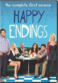 Happy Endings: Season 3