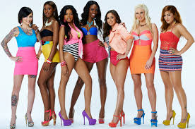 Bad Girls Club: Season 14