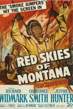 Red Skies Of Montana