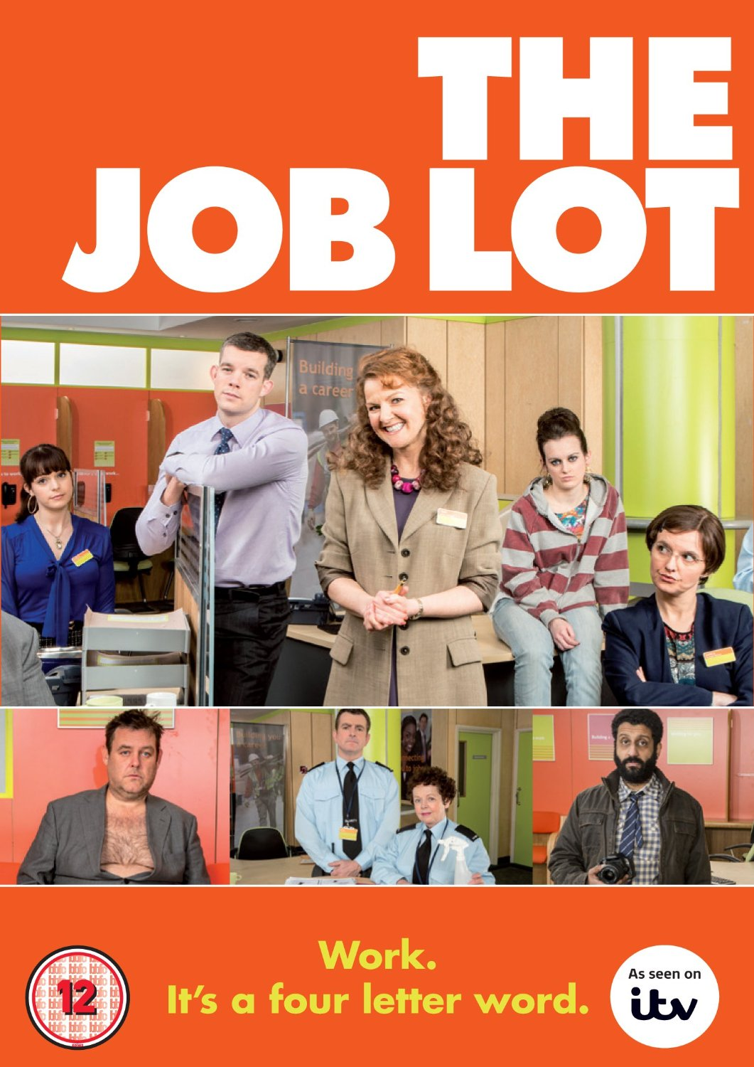 The Job Lot: Season 2