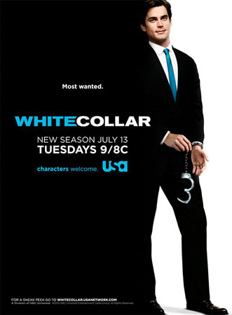 White Collar: Season 3