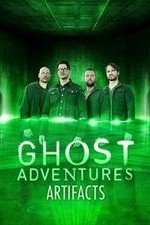 Ghost Adventures: Artifacts: Season 1