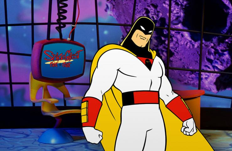 Space Ghost Coast To Coast: Season 3