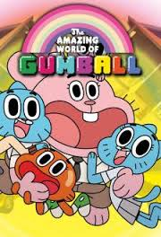 The Amazing World Of Gumball: Season 4