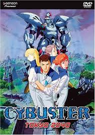 Cybuster