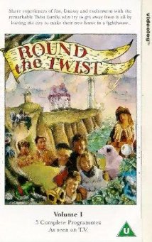 Round The Twist: Season 1