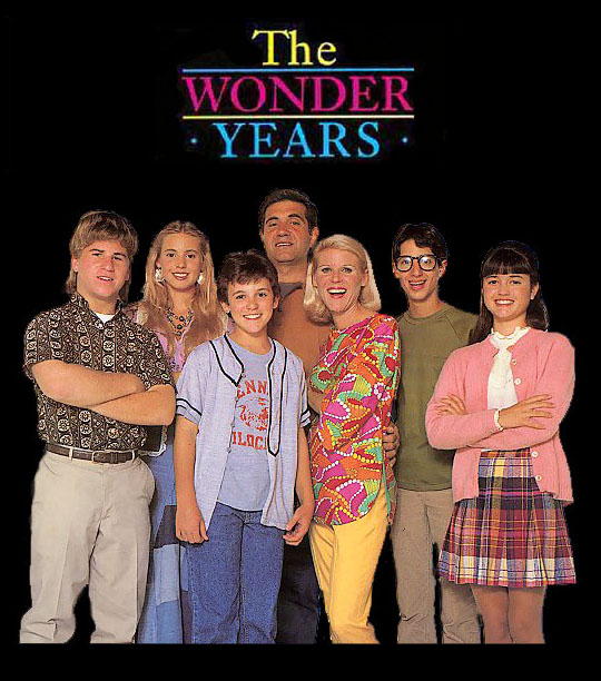 The Wonder Years: Season 2