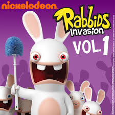 Rabbids Invasion: Season 1