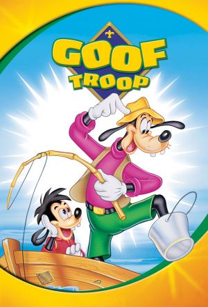Goof Troop: Season 1