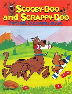 Scooby-doo And Scrappy-doo: Season 4