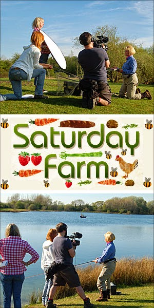 Saturday Farm: Season 1