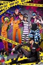 Nanbaka The Numbers: Season 1