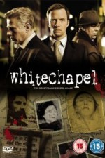 Whitechapel: Season 3