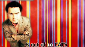 8 Out Of 10 Cats: Season 2
